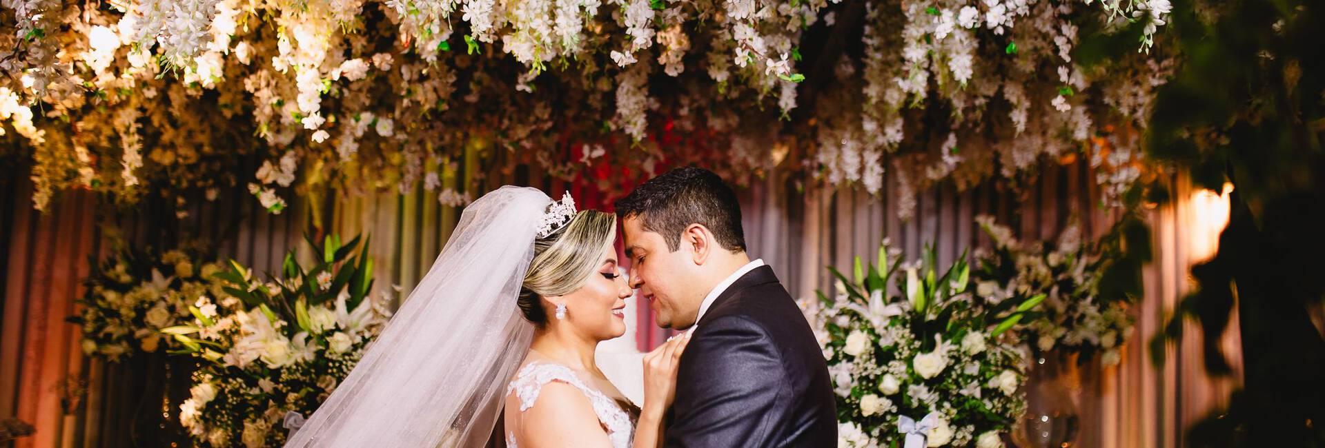 Casamentos de Daiane e Fernando