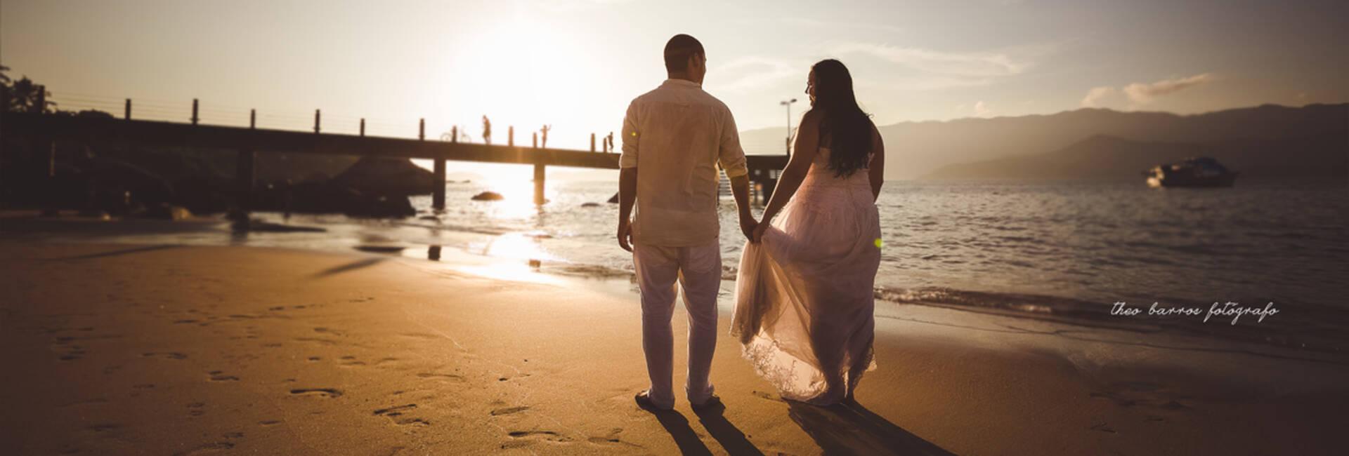 Casamento de { Renata + Rafael }