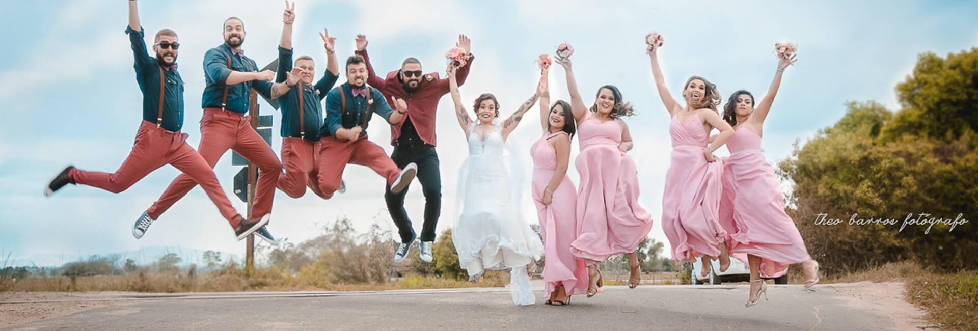 Casamento de { Bia + Biel }