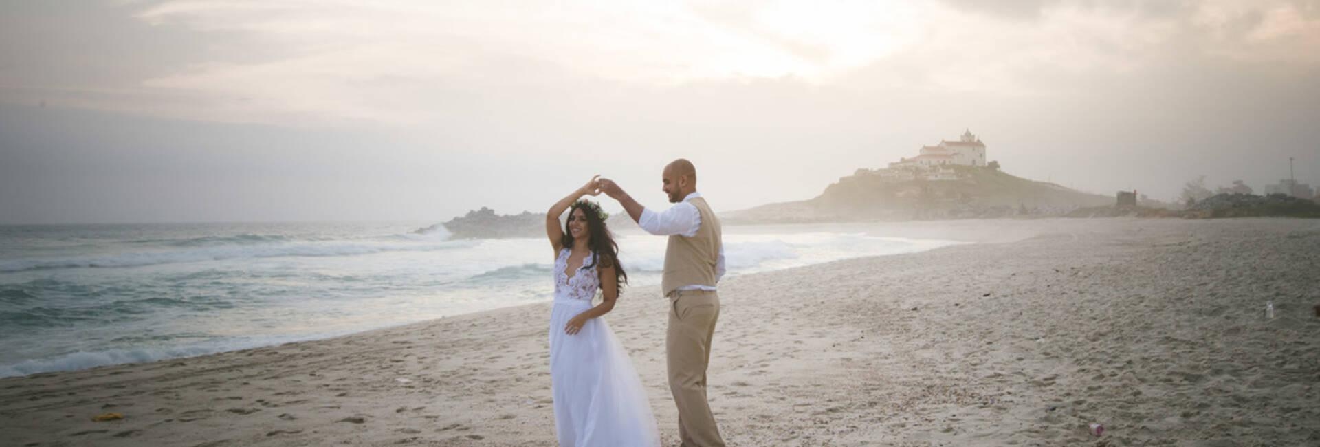 Casamento de { Elaine + Daniel }