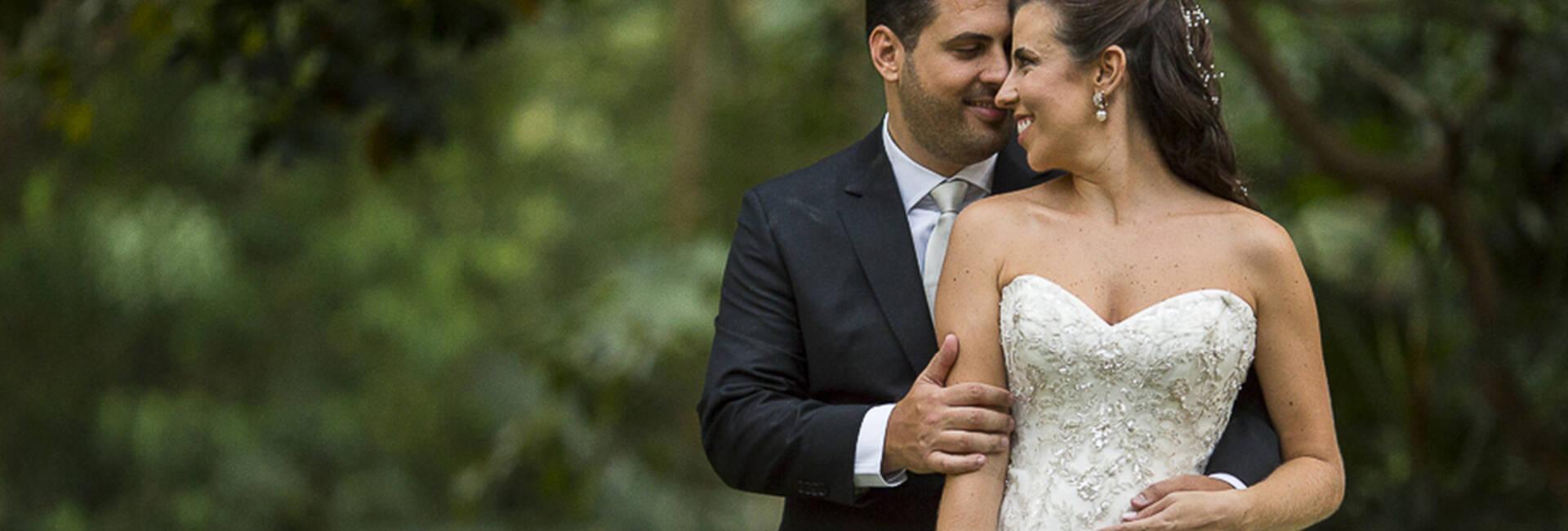 Casamentos de Carol + Sergio