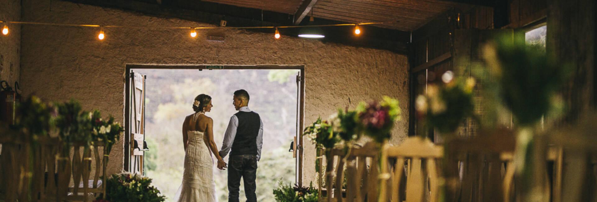 Casamento de Paula + João
