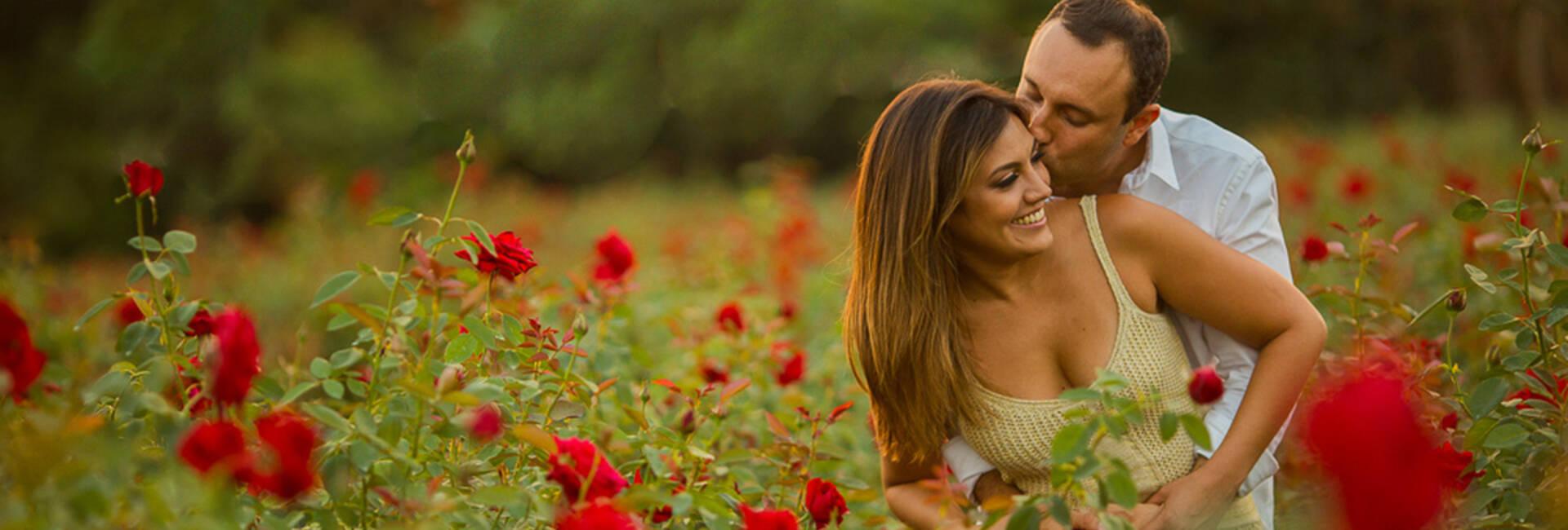 Ensaios de Raquel & Renato