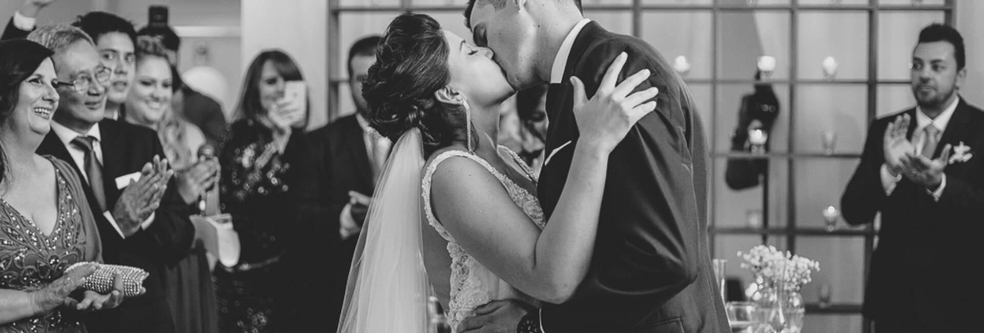 Casamento de Camila + Patrick