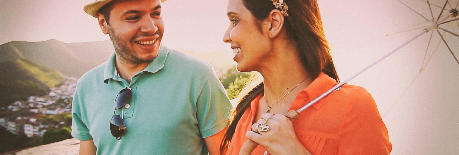 Casamento de Destination Wedding em Ouro Preto