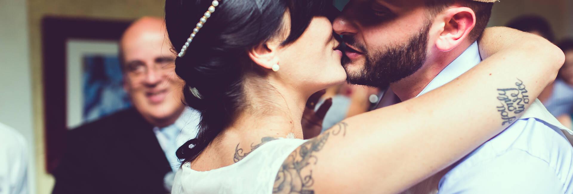 Casamento de Carol e Fabiano