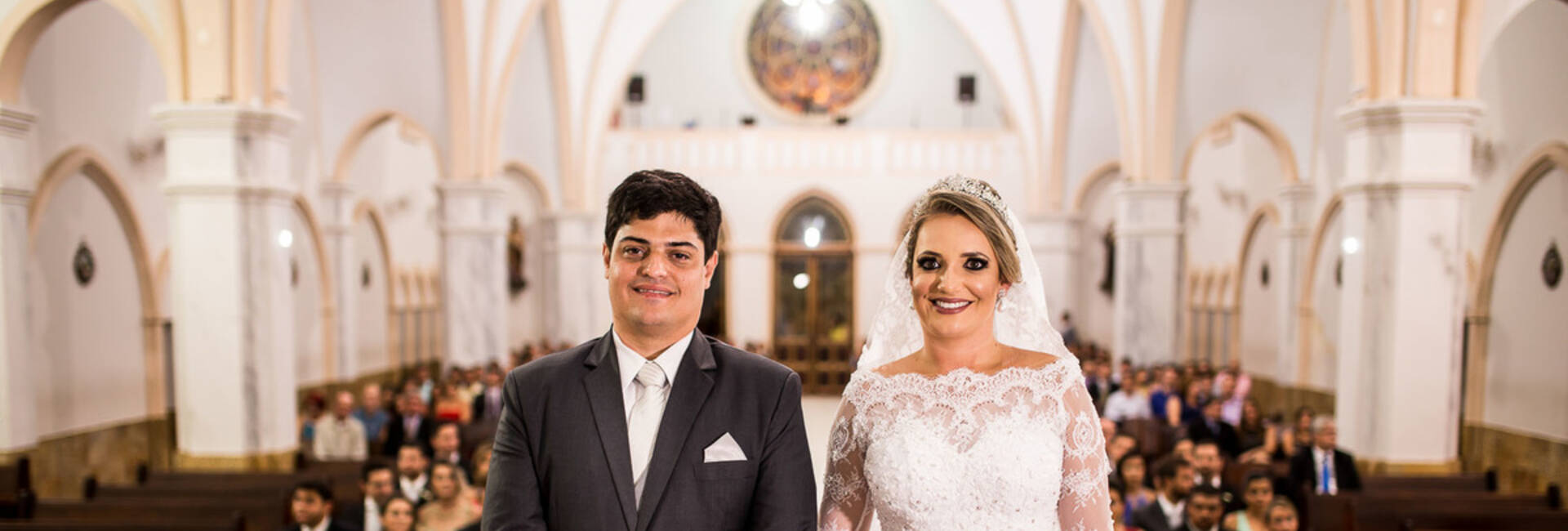Casamento de Maria Alice & Marcelo