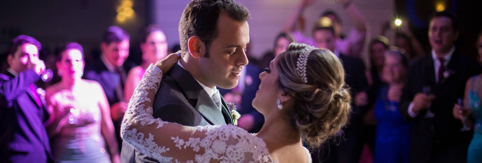 Casamento de Mônica & Danilo