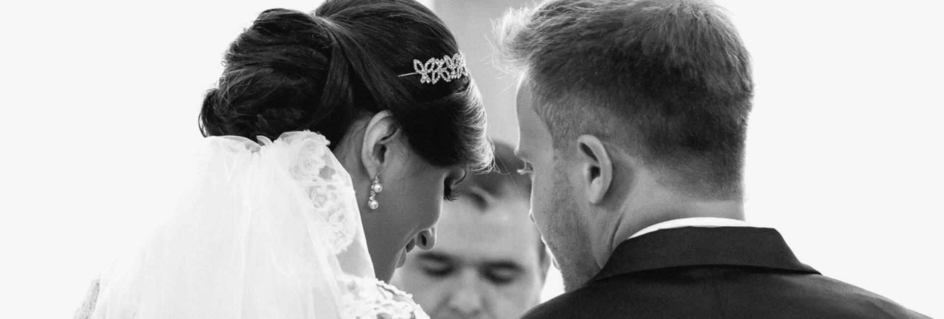 Casamento de Driéle & Pedro
