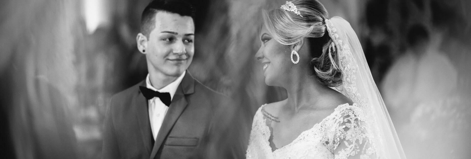Casamento de Mari & Yago