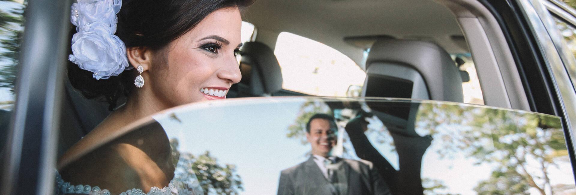 Casamento de Bruna & Gleidson