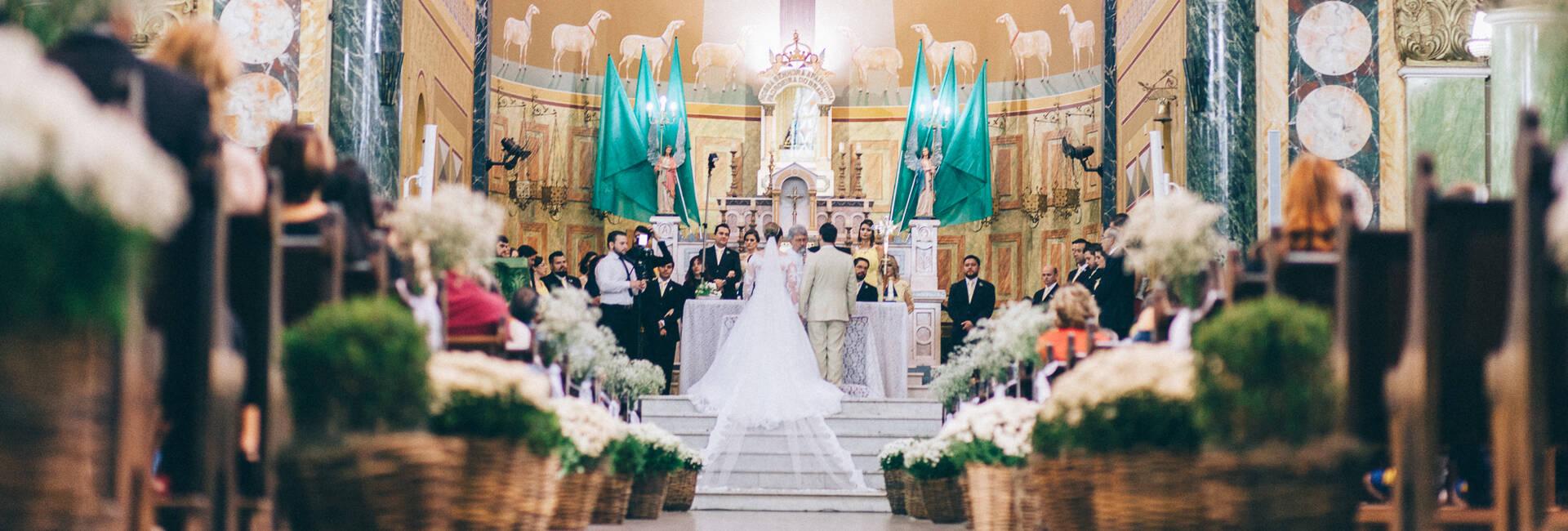 Casamento de Isa & Raul