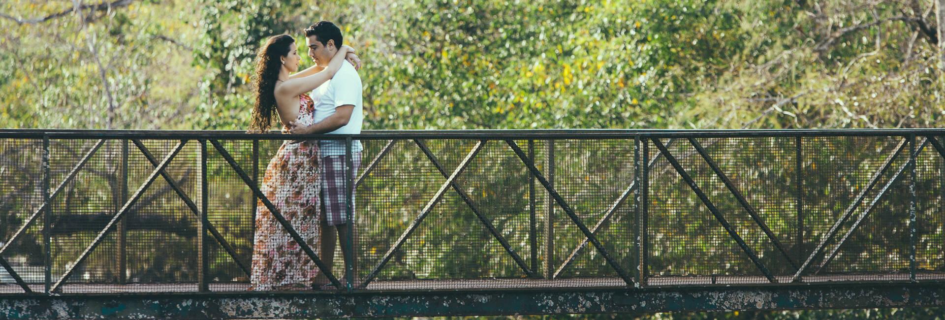 Pré-Casamento de Naisa & Guto