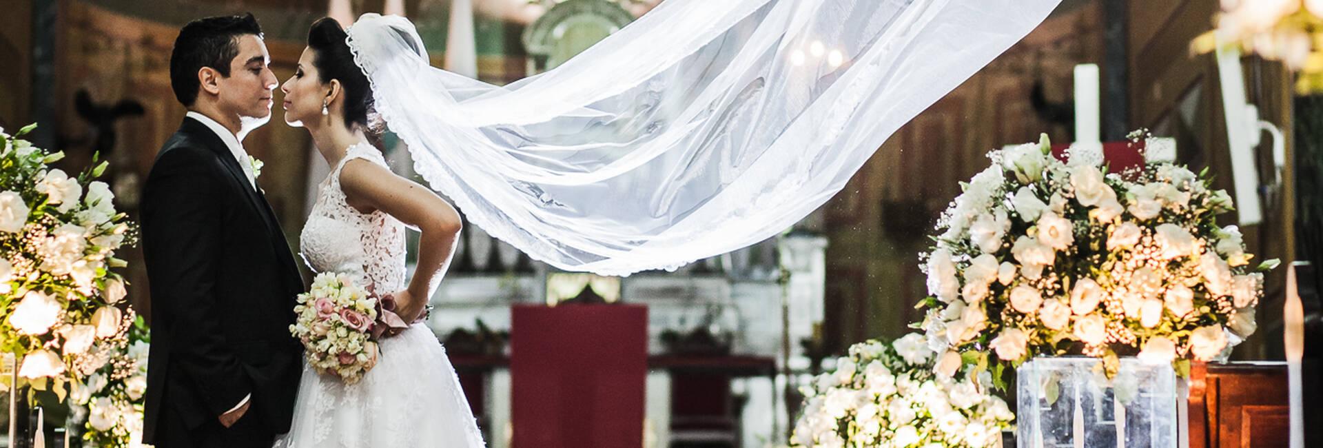 Casamento de Naisa & Guto