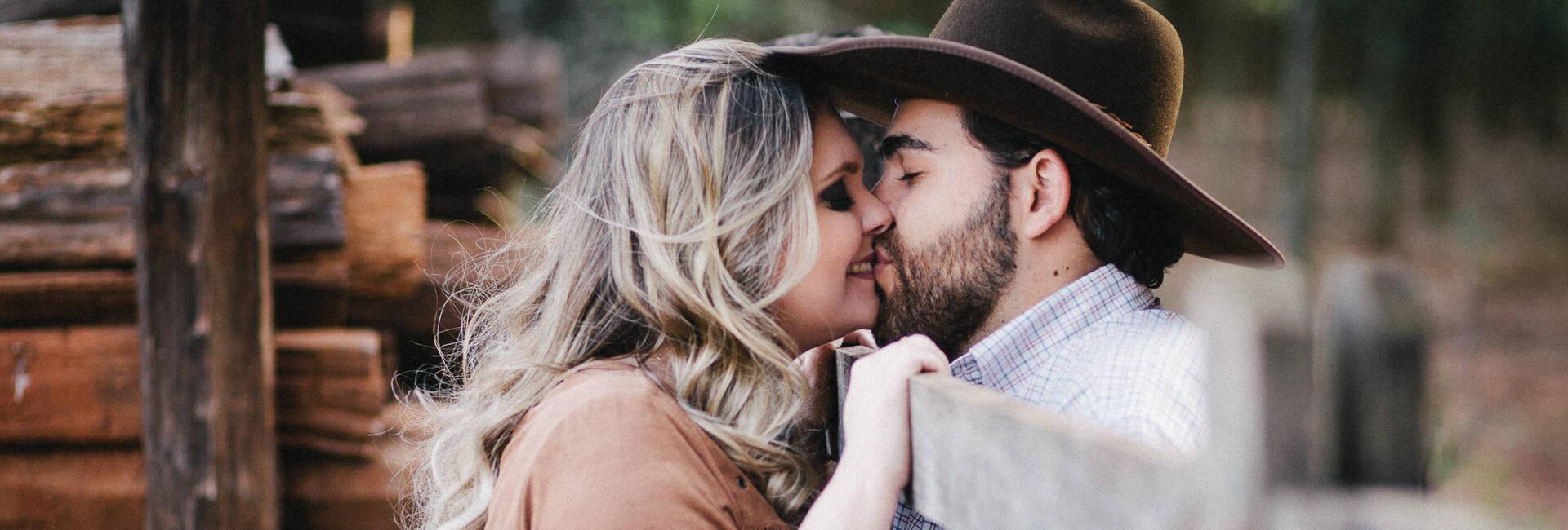 Pré-Casamento de Isa & Raul
