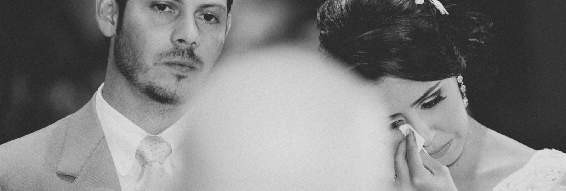 Casamento de Gaby & Victor
