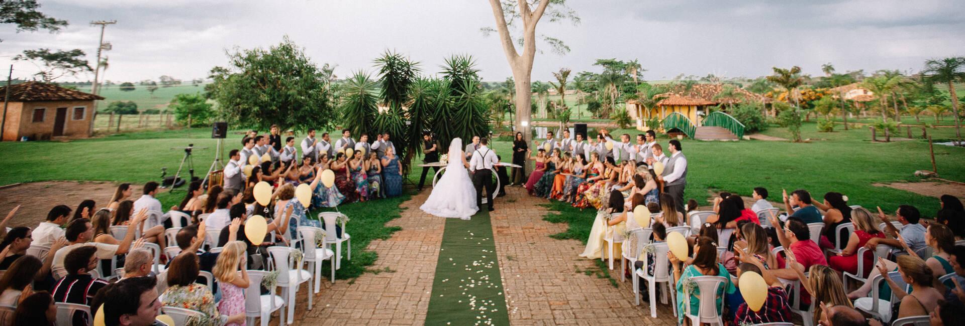 Casamento de Nayara & Emerson