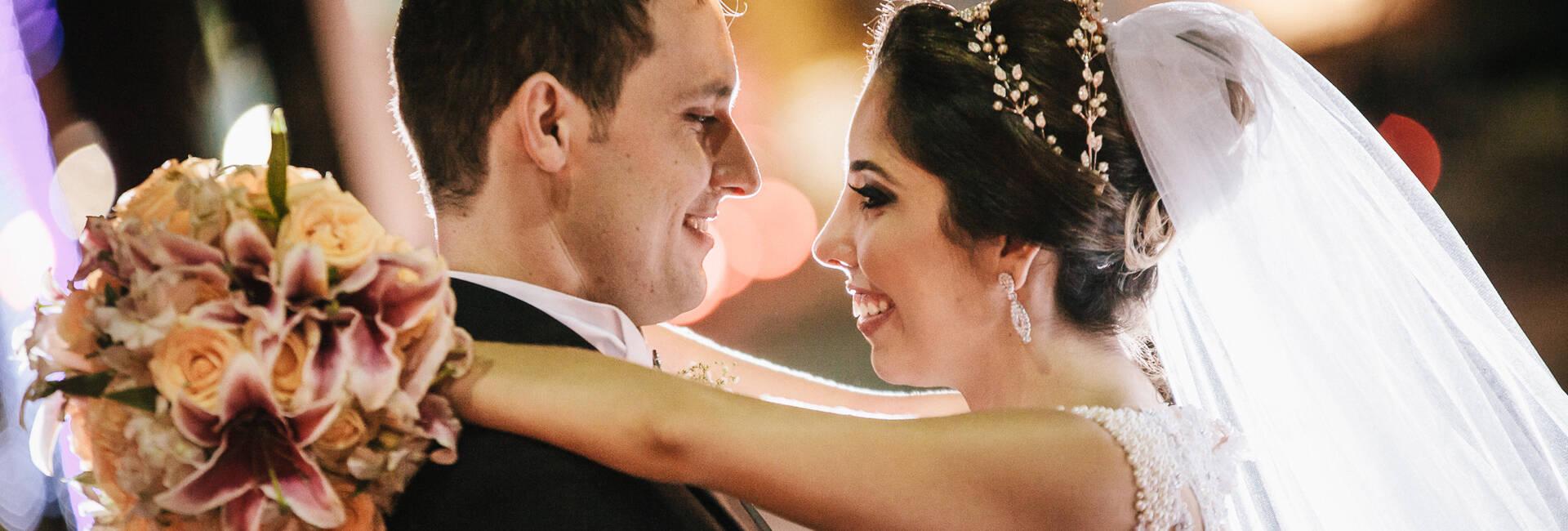 Casamento de Fabiela & Ivan