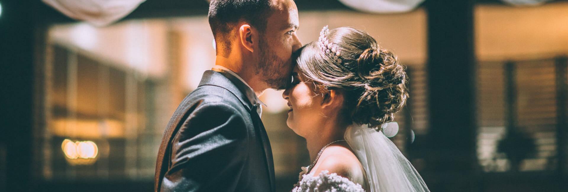 Casamento de Adrielle e Alex