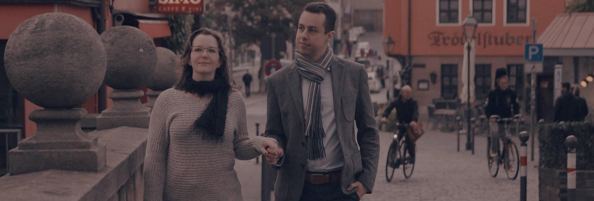 Casamento de Karin e Georges