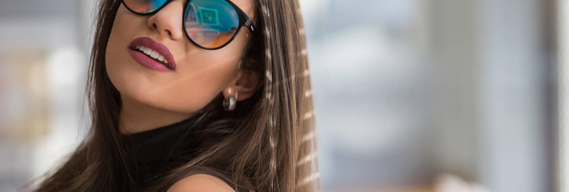 Ensaios de Jordana Carvalho para Via Firenzi