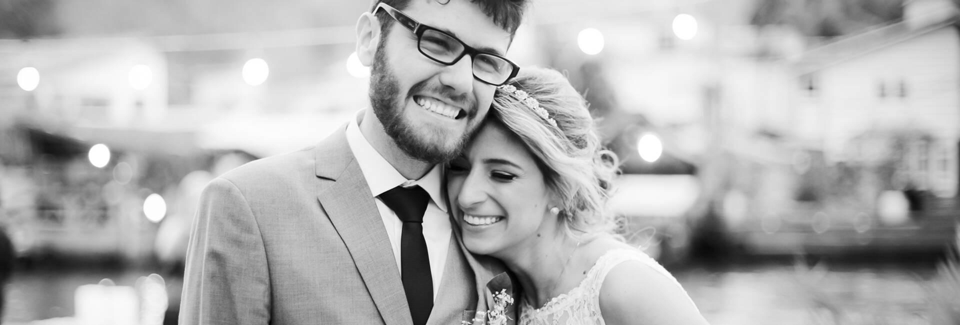Casamento de Eliza & Victor