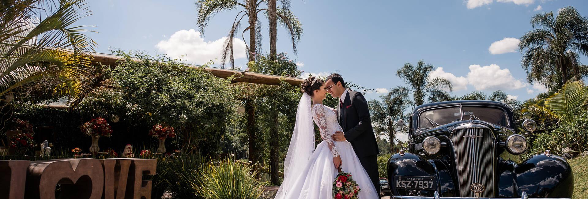 Wedding de Quemia & Ricardo