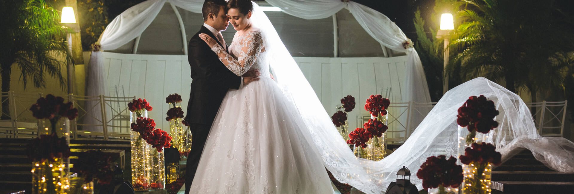 Wedding de Bruna e Felipe
