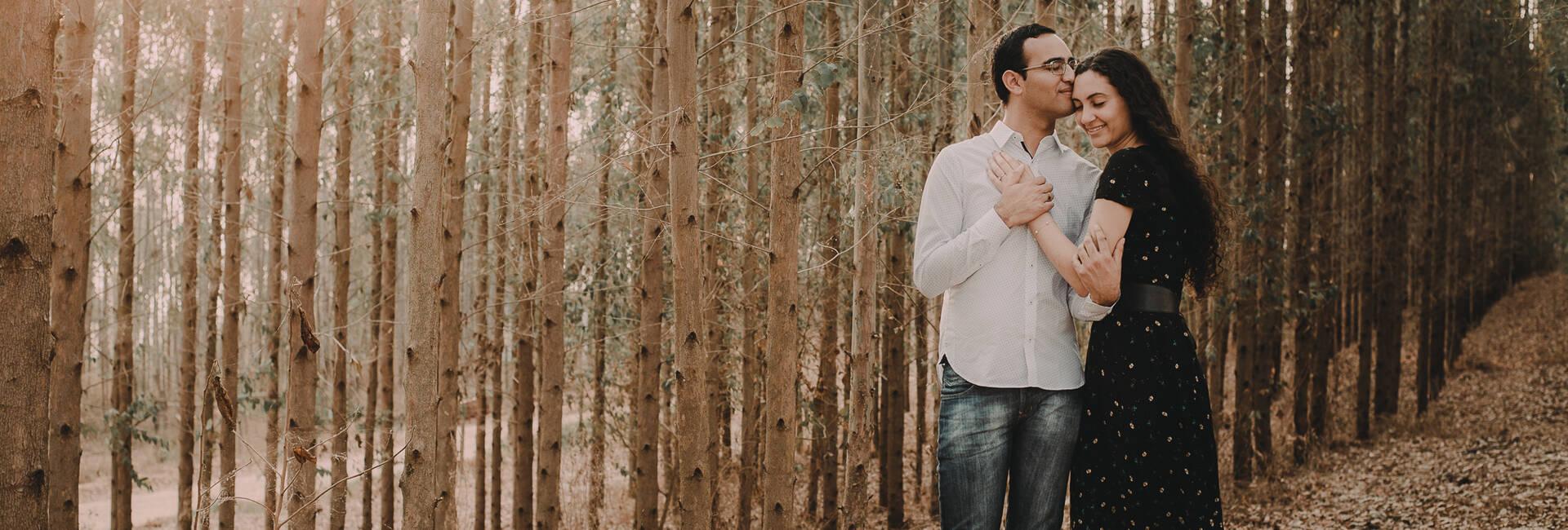 Pre-Wedding de Quemia e Ricardo