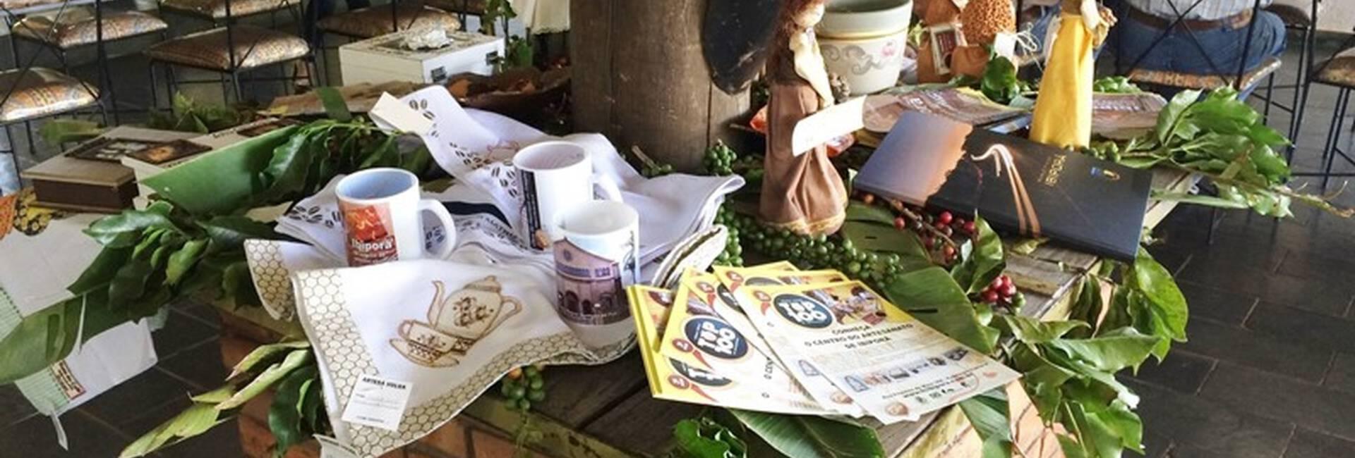 Evento Corporativo de Encontro de Negócios Rota de Café - SEBRAE