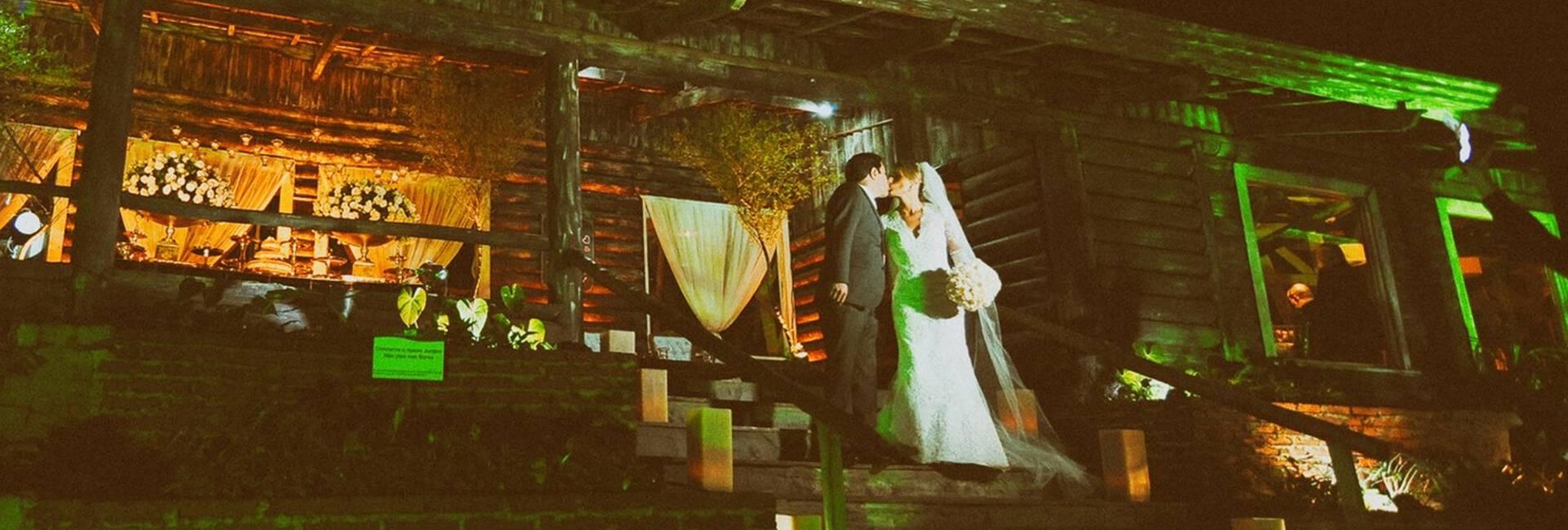 Casamentos de Casamento Renata e Rafael