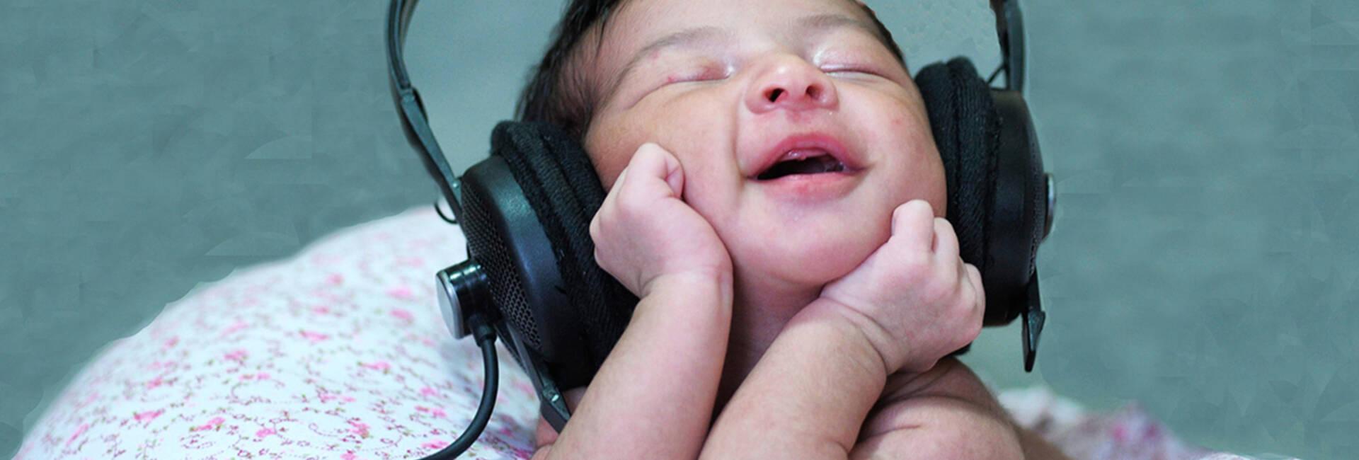 Newborn de Ana Luísa
