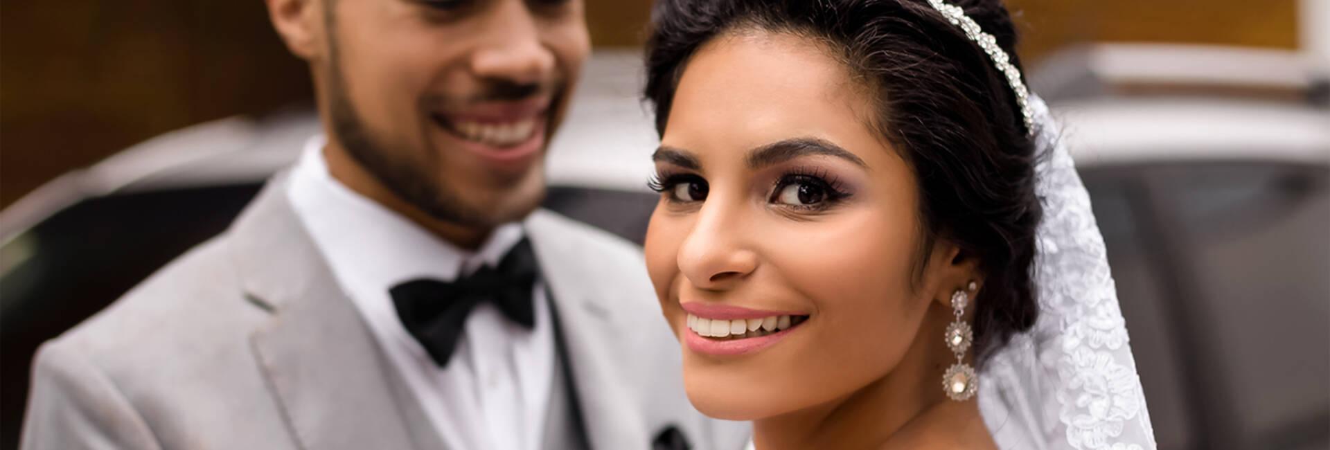 Casamentos de Rafaelly & Carlos Felipe