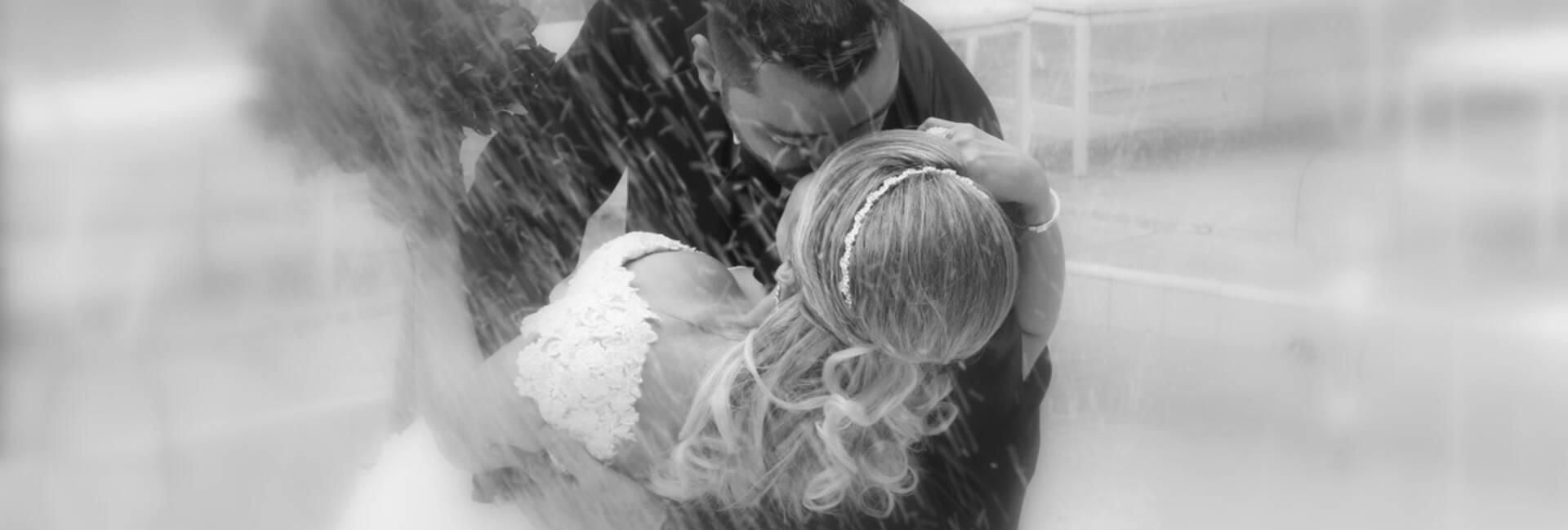 Casamento Recanto Santa Rita de Anderson e Neide