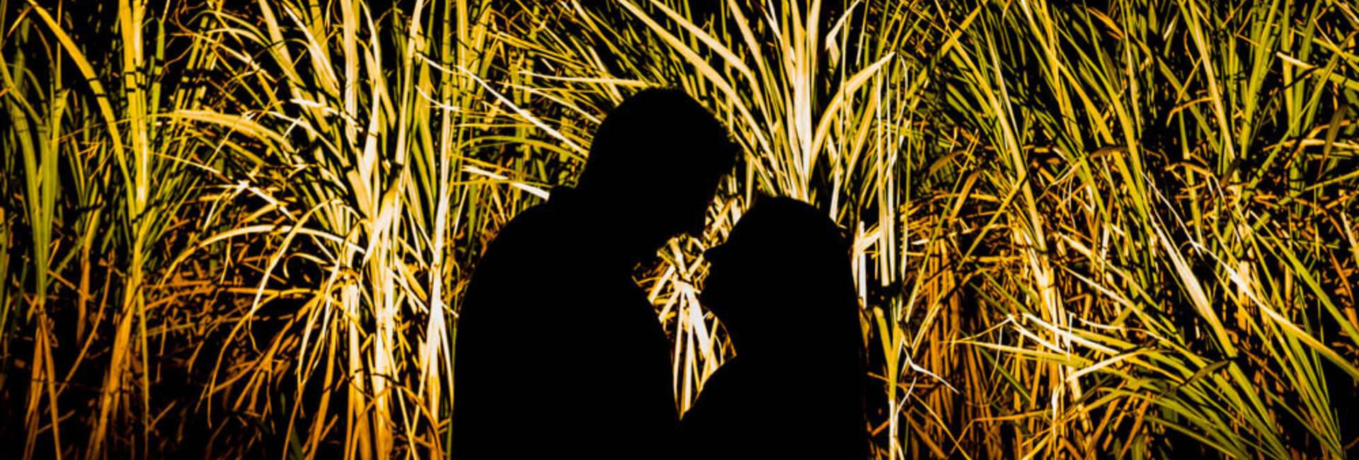 PRÉ WEDDING de Camila e Fred
