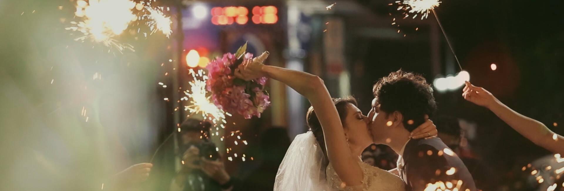 Casamento de Carol + Ale