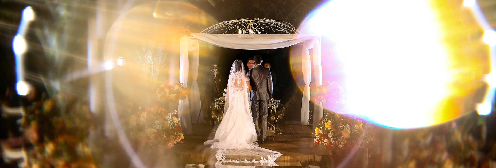 Casamento- de Maick e Dani-