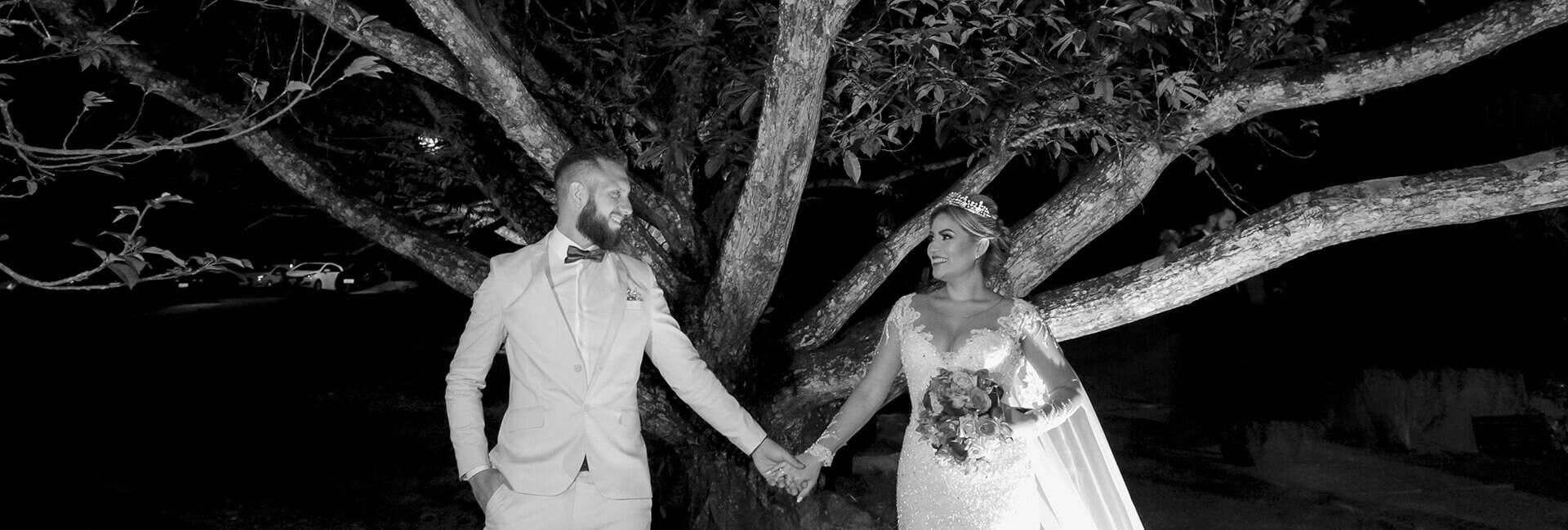 Wedding de Casamento