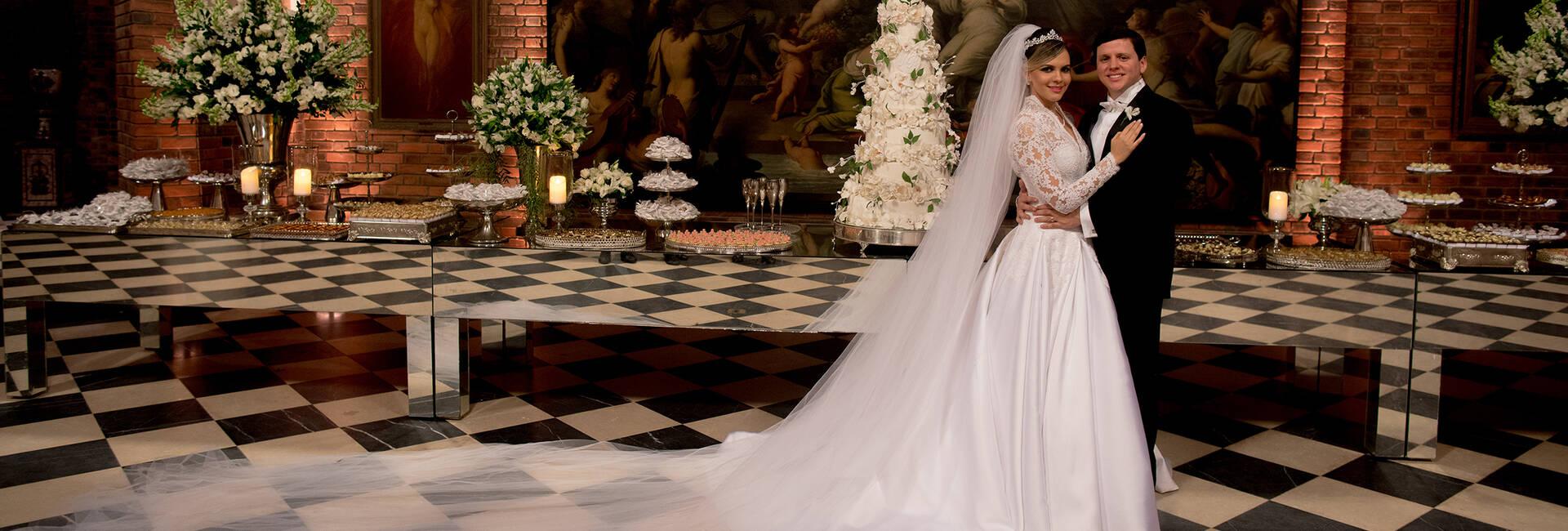 Casamento de Narayna & Rafael