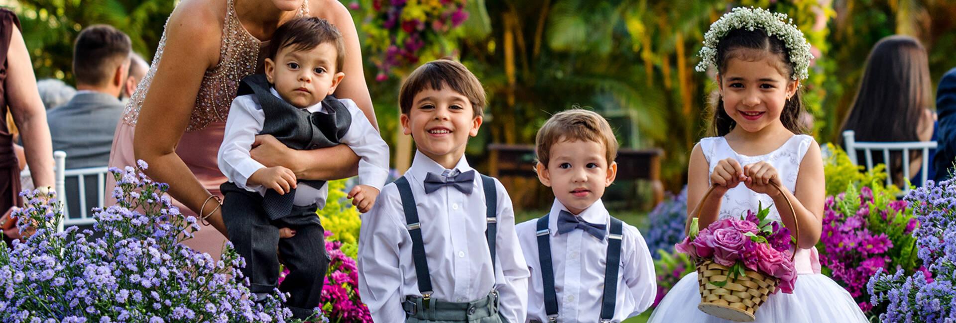 Casamento de Sophia & João