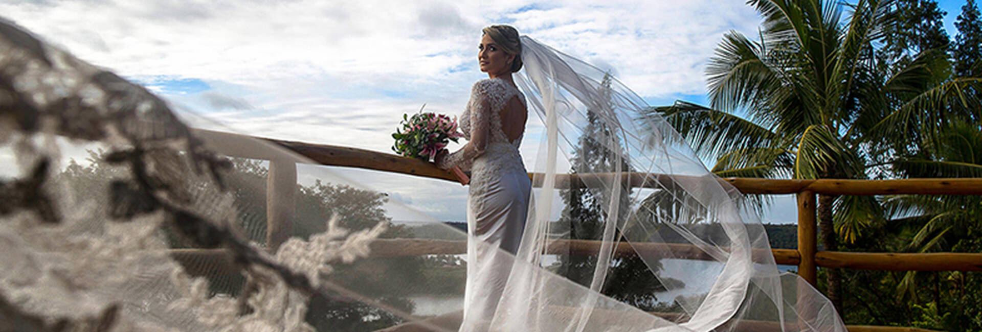 Casamento de Marina & Leandro