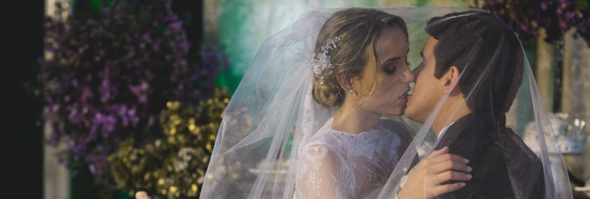 Casamento de Francina & Eduardo