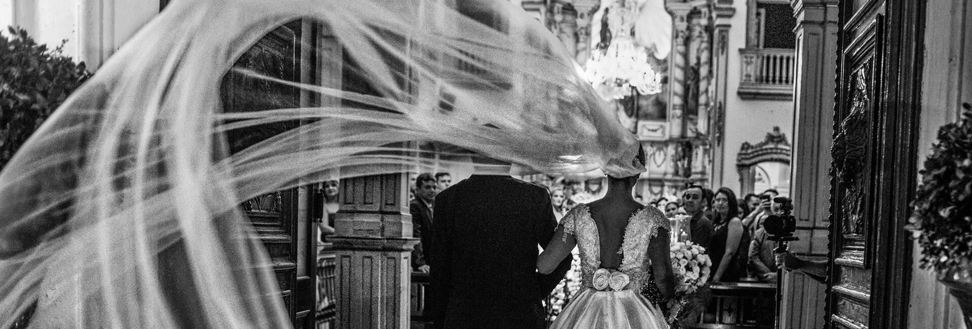 Casamento de Daniella