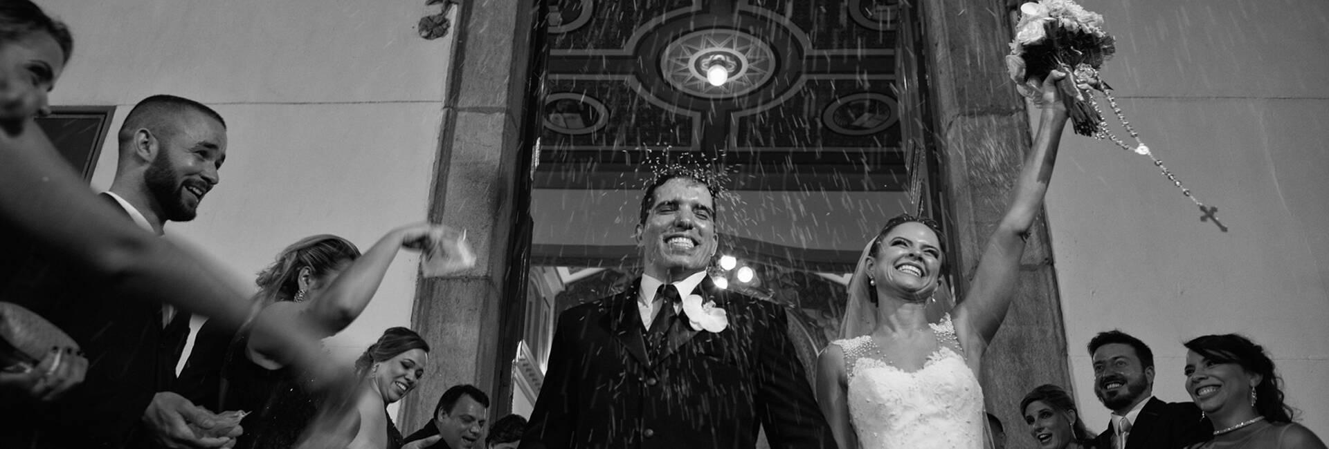 Casamento de Renata & Renato
