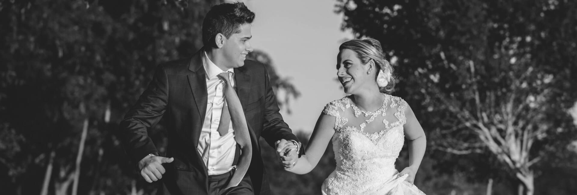 Casamento de Isabella e Emanuel
