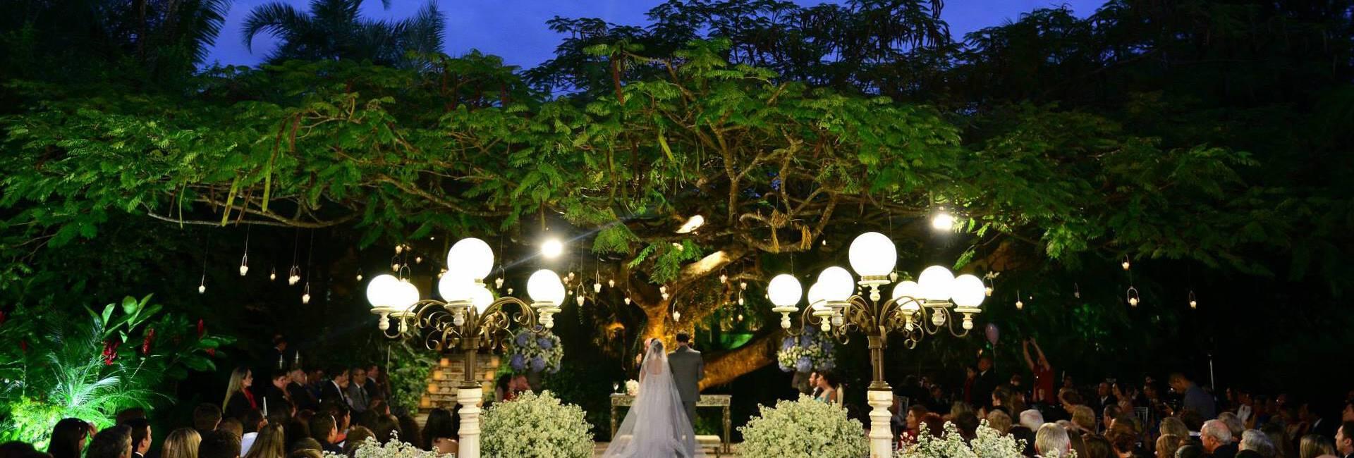 Casamento de Adriana & Marlon