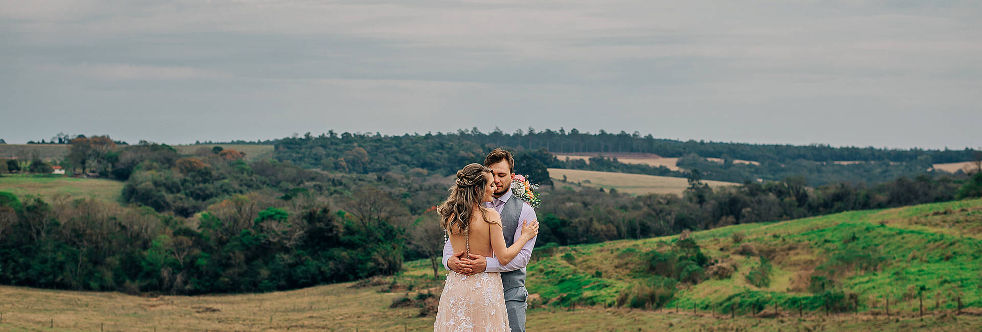 Casamento de Larissa e Pablo