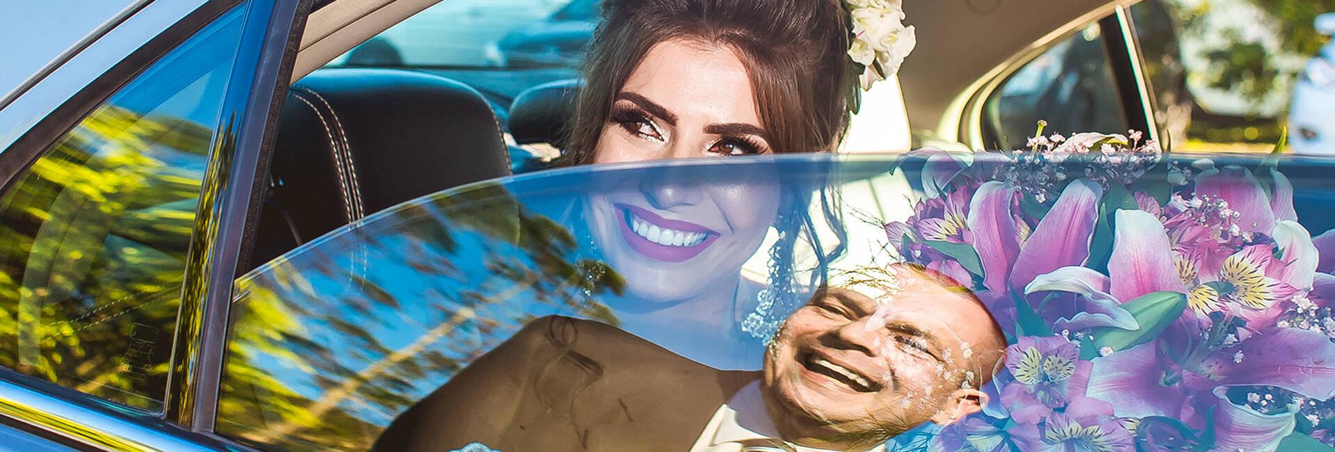Wedding de Danilo e Mayara