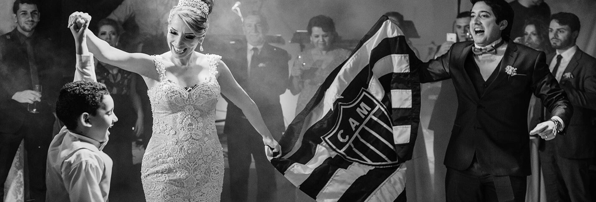 Casamento  de Laura & Léo