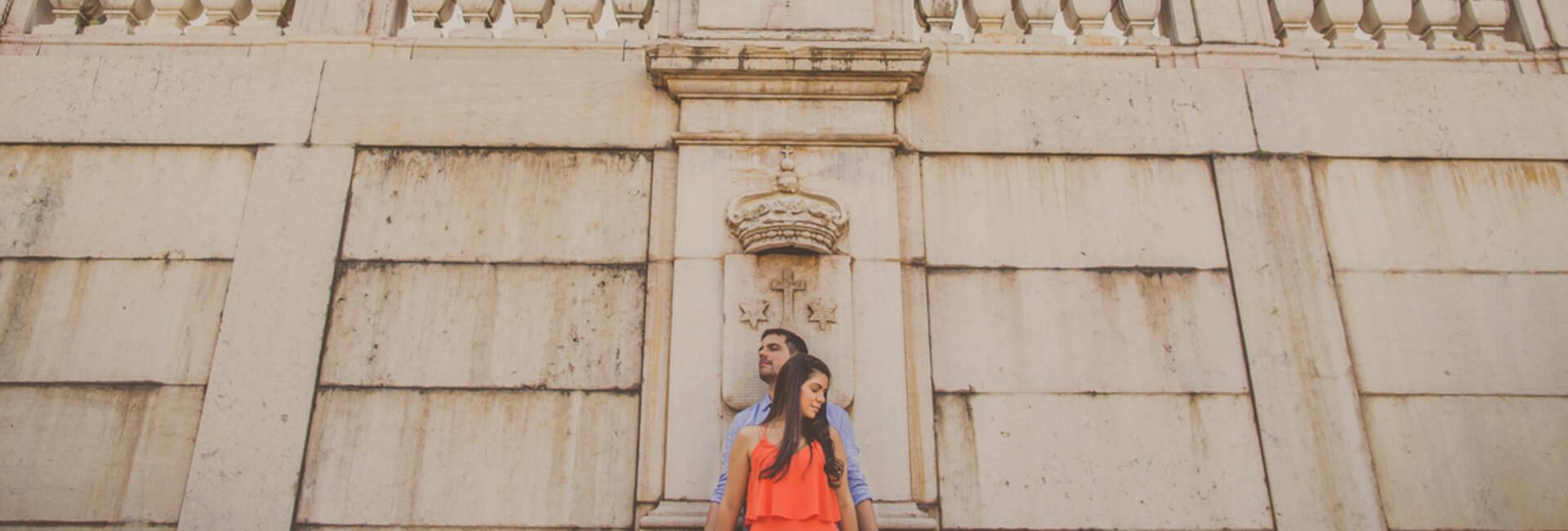 ENSAIO de ↠ Júlia & Marcus ↞